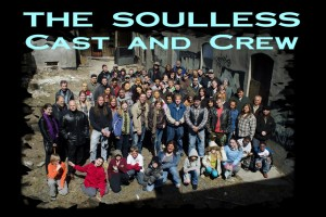 'The Soulless' cast & crew