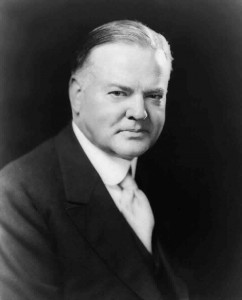 the Depression President Hoover the Depression President Hoover