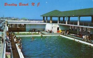 Bradley Beach  1950's