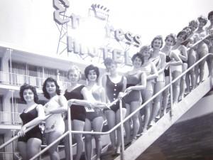 Empress Hotel Asbury Park.